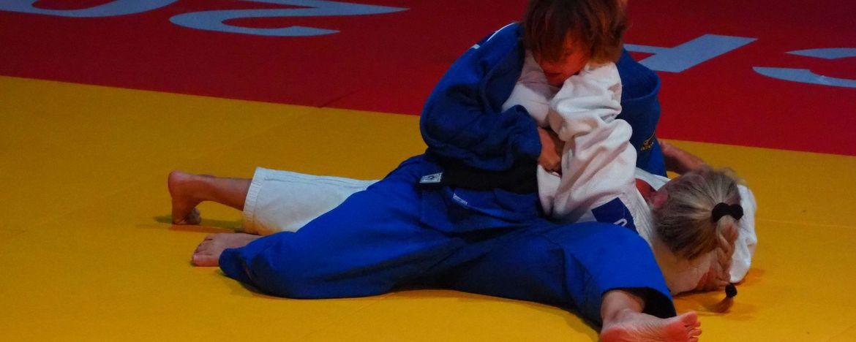 TSB Judoka von WM aus Marokko zurück