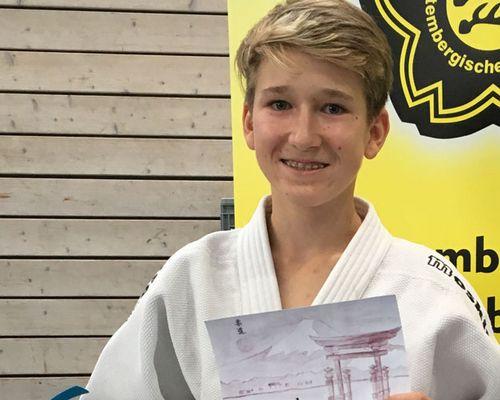 Elias Kühn wird Fünfter bei Deutschen Meisterschaften