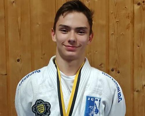 Konstantin Lehmann wird Dritter