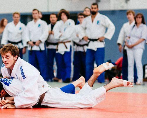 TSB Judoka starten mit 2 Siegen